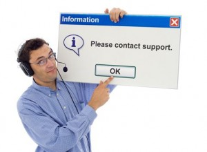 IT support specialists