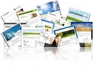 Websites for Business