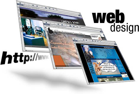 create website